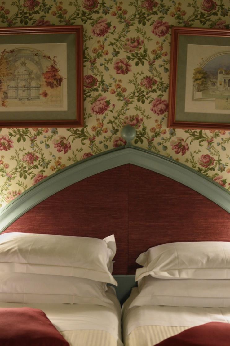 Mercure Regency Hotel