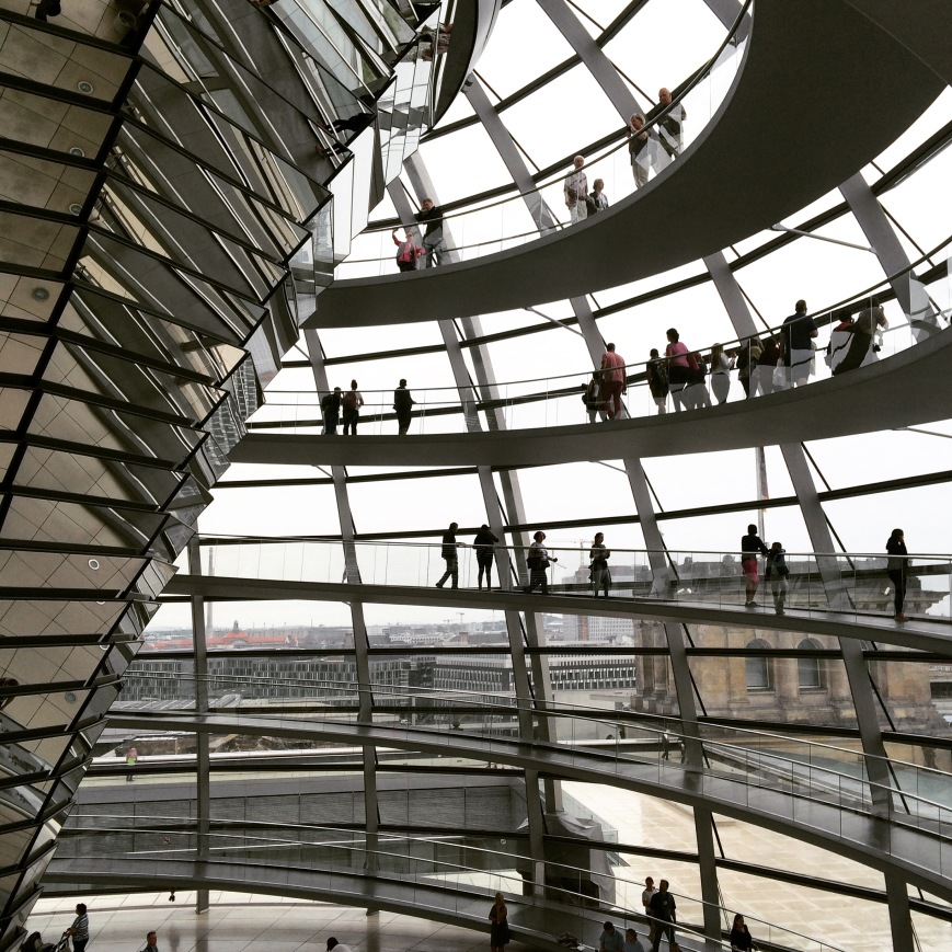 The Reichstag 2